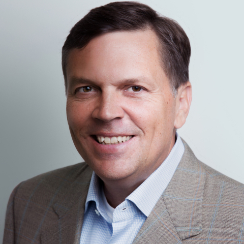 Coupa's New CFO, Todd Ford (Photo: Business Wire)