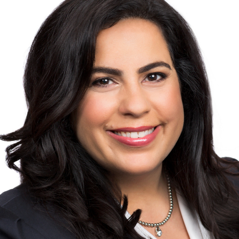 Mathilda Khabbaz, Presidio Bank San Francisco Market Manager (Photo: Business Wire)