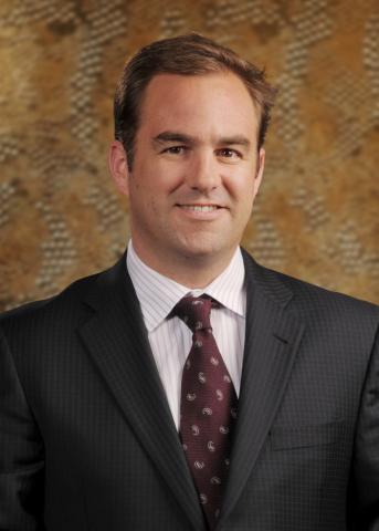 Geoff E. Molson (Photo: Business Wire)