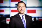 Christopher H. Franklin will be chief executive officer (CEO) of Aqua America, Inc. (NYSE: WTR) effective July 1, 2015, succeeding current CEO Nicholas DeBenedictis who retires June 30, 2015. (Photo: Business Wire)