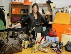 Linda Lightman, CEO and Founder of Linda's Stuff (Photo: Business Wire)