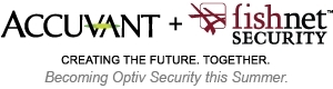 Accuvant and FishNet Security Continue Transformation; Unveil New ...