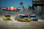 Red Bull Global Rallycross Heads to Detroit for Belle Isle Doubleheader, July 25-26! (Photo credit: Larry Chen)
