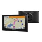Garmin® introduces RV 660LMT - A 6-inch navigator packed with advanced RV-specific navigation features for the recreational vehicle driver in mind. (Photo: Business Wire)