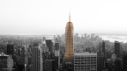 Metsä Wood, a Finnish quality wood products producer, has designed the iconic Empire State Building using wood as the main material together with Michael Green, a world-known architect and spokesperson for using wood in modern constructions. This is the first new way to build a skyscraper in the past 100 years. (Photo: Business Wire)