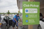 Sam's Club has dramatically improved its Club Pickup service with new features that help save its members valuable time. (Photo: Business Wire)