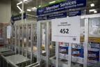 Club Pickup allows members to order thousands of items from paper towels to fresh produce to printer ink and have them ready for pick up at all U.S. Sam's Club locations at no additional cost. (Photo: Business Wire)