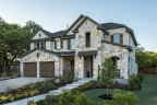 The 3,471 square foot model at KB Home's Forest Grove community in Round Rock. (Photo: Business Wire)