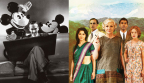 """Walt Disney; © Condé Nast Archive/Corbis Cast of """"Indian Summers;"""" © New Pictures/Channel 4 for MASTERPIECE in association with All3Media International"""