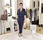 Garance Dore hosts the eBay Closet Cleanse event at The New York EDITION to celebrate the expansion of eBay Valet into apparel (Photo: Business Wire)