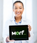 Morf Media Accelerates Growth in the Life Sciences (Photo: Business Wire)