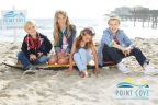 Point Cove - California Clothing Company (Photo: Business Wire)