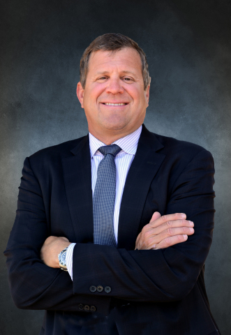 Rusty Frantz, Incoming President and CEO, Quality Systems, Inc. (Photo: Business Wire)