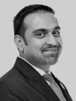 Satish Raman (Photo: Business Wire)