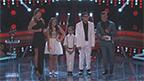 """Jonael Santiago Wins the Third Season of TELEMUNDO's """"La Voz Kids"""""""