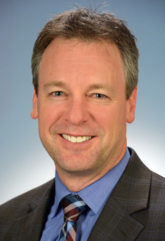 Paul Adler, Vice President & Treasurer Cintas Corporation (Photo: Business Wire)