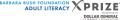 XPRIZE und Barbara Bush Foundation wollen 36 Millionen US-Erwachsene durch Alphabetisierung ermächtigen