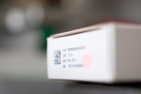 L'éditeur de logiciels Adents lève 8,5 millions d'euros. Il vise la position de leader sur le marché mondial de l'identification et de la traçabilité unitaire des produits pharmaceutiques. ©YA