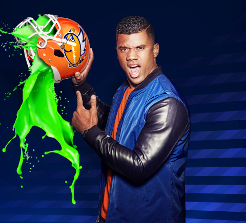 Nickelodeon announces the nominees for Kids' Choice Sports 2015 awards show hosted by Seattle Seahaw