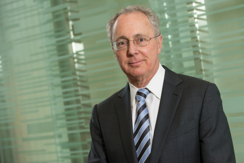 Dr. Roger Perlmutter, president, Merck Research Laboratories (Photo: Business Wire)