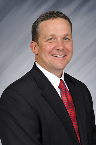 Steve Sensing, Ryder's President of Global Supply Chain Solutions. (Photo: Business Wire)