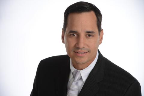 Daniel C. Murdock, Vice President, Corporate Controller of Comcast Corporation (Photo: Business Wire ...