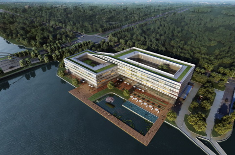 Element Suzhou Science and Technology Town - Exterior Rendering (Photo: Business Wire)
