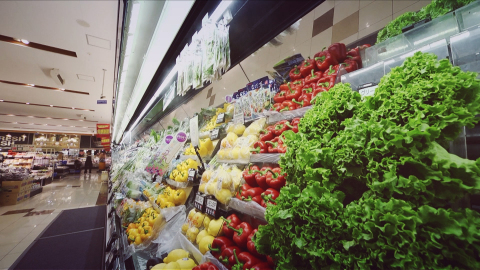 Panasonic offers comprehensive eco-conscious Cold Chain Solutions for food retail and transportation ...