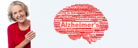 'Call for Science' to Find Cure for Alzheimer's Disease (Graphic: Business Wire)