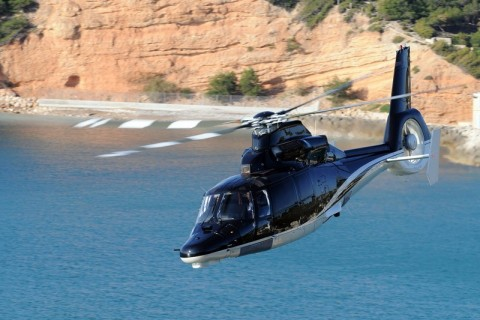 Copyright Airbus Helicopter