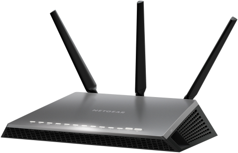 Nighthawk® AC1900 WiFi VDSL/ADSL Modem Router (D7000)(Photo: Business Wire)