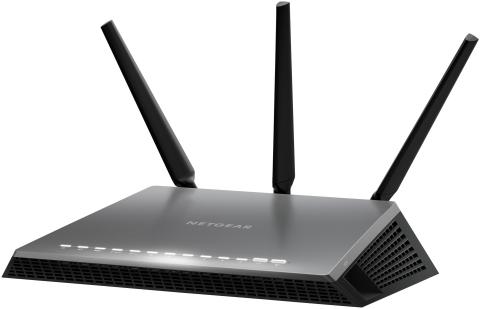 Nighthawk® AC1900 WiFi VDSL/ADSL Modem Router (D7000)(Photo: Business Wire)