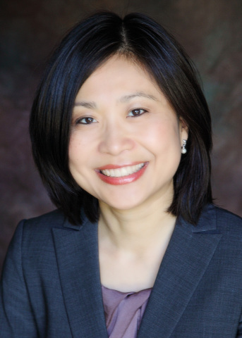 Yijing H. Brentano, Vice President of Strategy and Investor Relations, HARMAN (Photo: Business Wire)