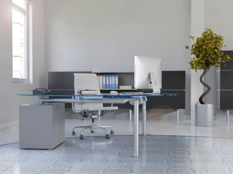 Gridd(TM) cable management systems give you the power to change and adapt to today's technology. (Photo: Business Wire)