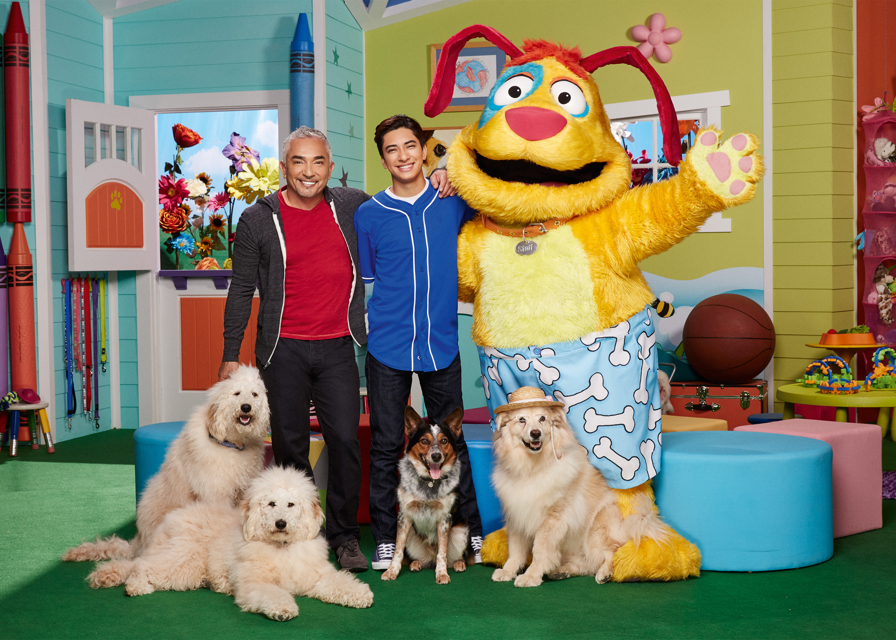 Correcting And Replacing Nickelodeon And Sid Marty Krofft Unleash