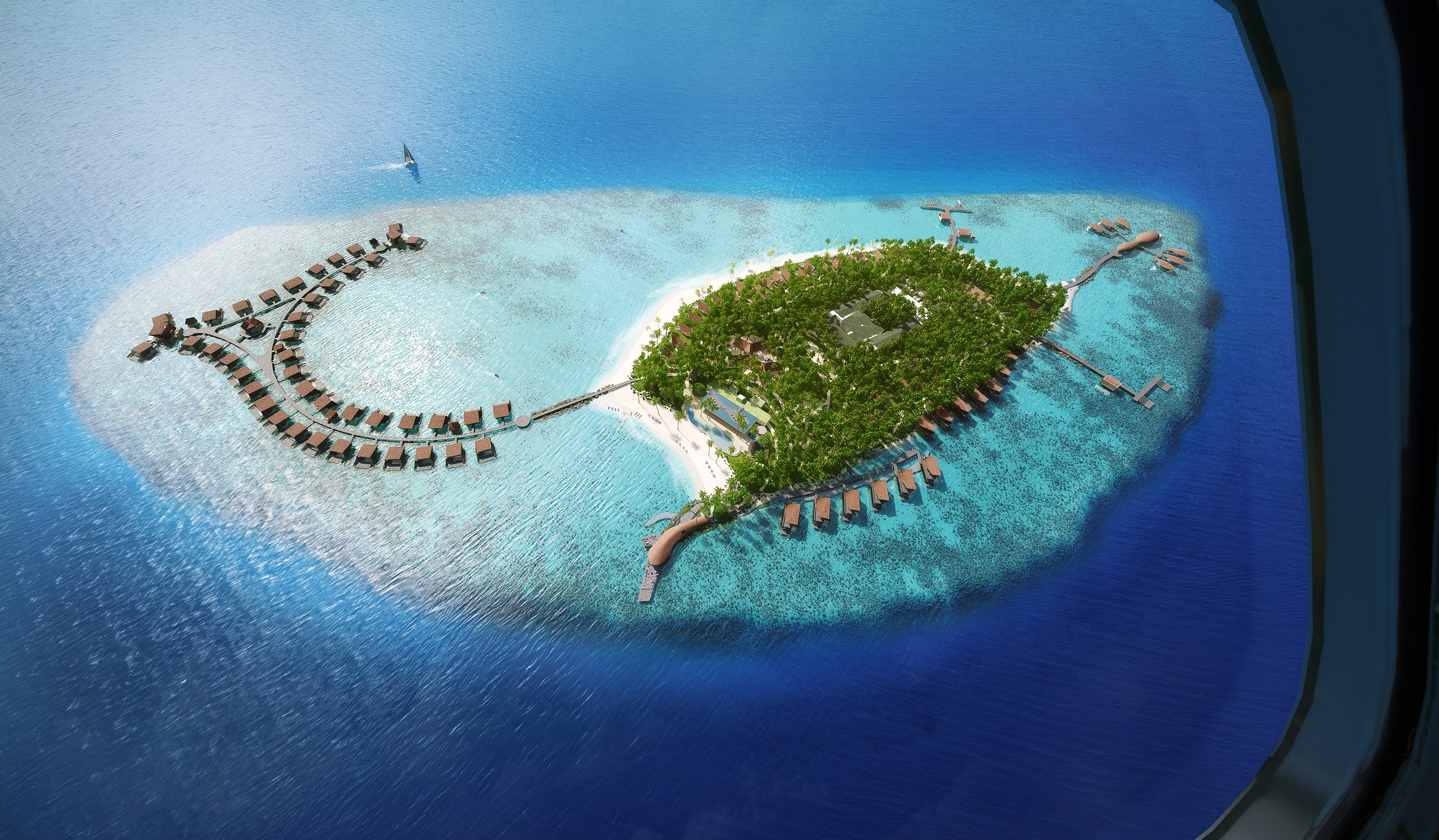 Starwood Hotels Resorts Brings The Iconic St Regis Brand To Maldives Business Wire