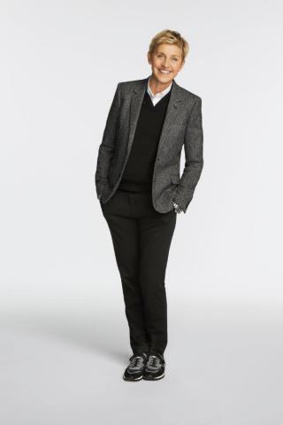 Ellen DeGeneres' Top-Rated Series Returns to HGTV (Photo: Business Wire)