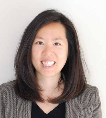 Dr. Vicki Cheng, Axalta Senior Chemist (Photo: Axalta)