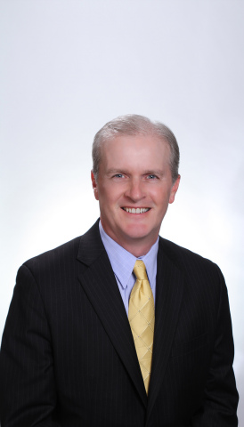 Jack McPherson, Principal and Portfolio Manager at Aristotle Capital Boston, LLC (Photo: Business Wire)