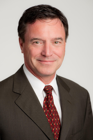 David B. Wines (Photo: Business Wire)