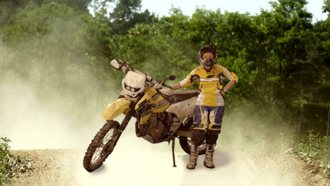 Nexcare Brand Highlights the Toughness of Nexcare Waterproof Bandages with Humorous Campaign Featuri ...