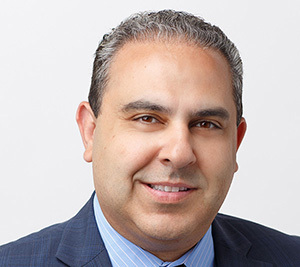 HBR Consulting Continues Expansion of Law Department Services by Adding Legal Operations & Contracts Lifecycle Management Expert Wafik Guirgis (Photo: Business Wire)