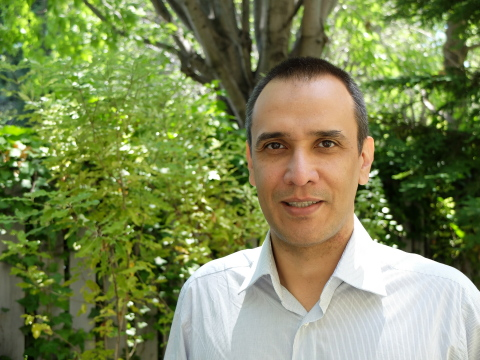 Gerson Souza, Director of Latin American Sales and Marketing (Photo: Business Wire)