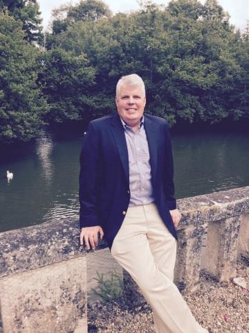 JOHN SELLAR, President, Frederick Wildman and Sons Ltd. June 2015 (Photo: Business Wire)
