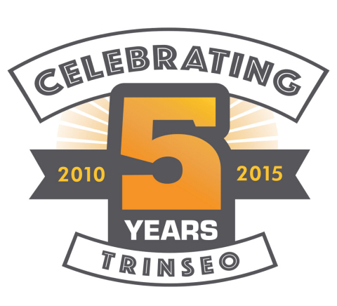 Trinseo celebrates five year anniversary as an independent company (Graphic: Business Wire)