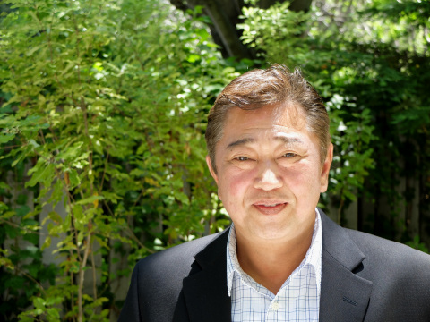 Hide Irie, Executive Vice President and Chief Operation Officer (Photo: Business Wire)