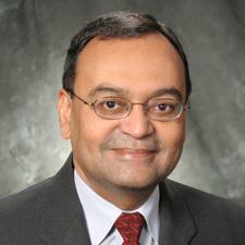 Arvind P. Rajan (Photo: Business Wire)
