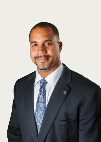 Citizens Bank today announced the appointment of Quincy Miller, President of Citizens' Business Banking division, as its new Massachusetts state president. (Photo: Business Wire)
