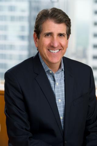 Howard Homonoff, Senior Vice President, MediaLink (Photo: Business Wire)