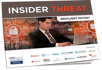 Insider Threat Report 2015 (Graphic: Business Wire)